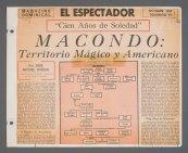 《觀察家》日報報導,1967 年 10 月 15 日