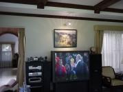 2010 在薩爾瓦多大使職務宿舍看世足冠軍賽