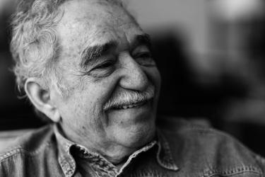 Gabo: 馬奎斯 (1927-2014)