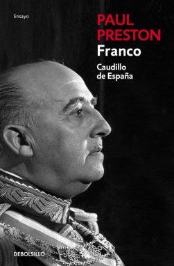 《佛朗哥:西班牙首領》,Paul Preston 著。