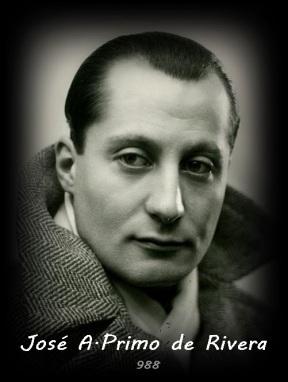 José Antonio (1903-1936)