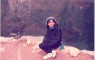 1988 年「我在琵卓河畔,凝望未來」