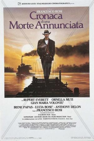 1987 Franceso Rosi 電影版
