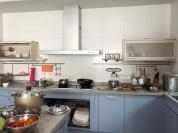 台南媳婦過年過節剁刀耍調羹的廚房