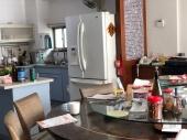 台南媳婦過年過節大炒大煮的廚房