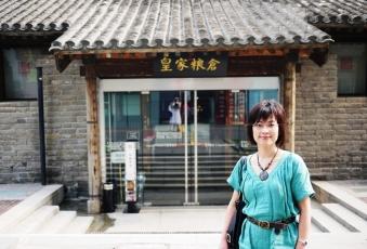 2011. 06 (北京; 攝影: 宜真)