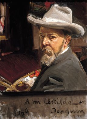 Joaquín Sorolla y Bastida, 1863-1923)