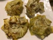 乾煎醋溜朝鮮薊 (酸味)