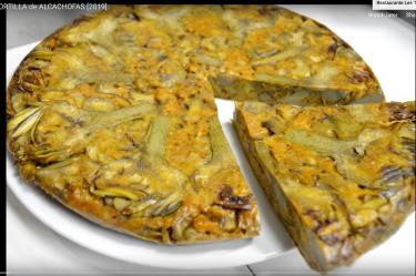 西班牙大廚的手藝 ( Les Truites 餐廳)