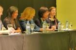 2013 年 9 月 4-6 日在 Tempo Giardinelli 基金會演講
