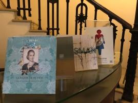女性書「話」展:艾維塔的傳記《我活著的理由》