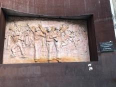 1959 年暴動事件 Cordobazo 紀念碑