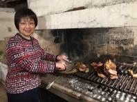 哥多華家庭烤肉
