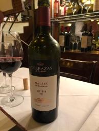 阿根廷名酒瑪爾貝 Malbec