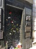 艾薇塔母親家族陵墓