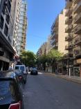 波赫士街(原為塞拉諾街)