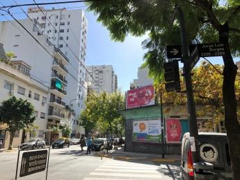 波赫士街(2200-2300 號街區)