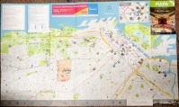 布宜諾斯艾利斯市區地圖