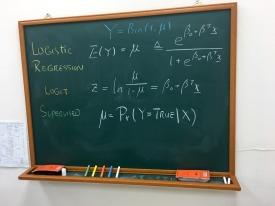 愛寫方程式的人愛用羽衣粉筆