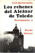 《托雷多的人質,歷史見證》