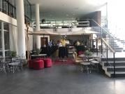 書院交誼廳