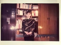 1991.02.16 我的房間