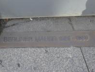 2012. 08. 27 柏林圍牆生存的年代