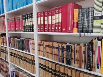 《世界圖繪》拉丁-中文雙語百科典藏在皇家學院圖書館