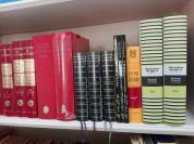 《世界圖繪》在西班牙皇家學院圖書館