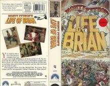 電影《布萊恩的一生》(偽耶穌傳)