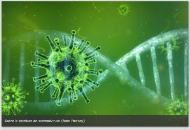 皇家學院針對 coronavirus /COVID-19 釋義說明 (RAE)