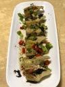 繽紛橄欖菜朝鮮薊