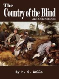 《盲人國》。書影是 Pieter Bruegel 的畫作《盲人的寓言》