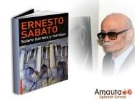 阿根廷小說家薩巴多的《英雄與墳墓》