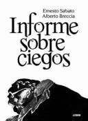 薩巴多《英雄與墳墓》一章:〈關於盲人的報告〉