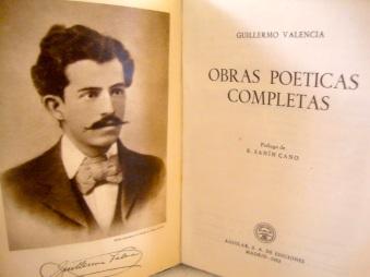 哥倫比亞詩人巴連西亞