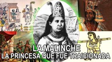 瑪琳切:納瓦族原住民
