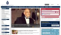 西班牙皇家學院哀悼院士逝世新聞
