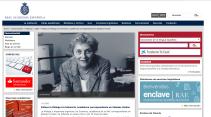 西班牙皇家學院哀悼外籍院士逝世新聞