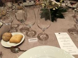 普拉多美術館繆思廳晚宴