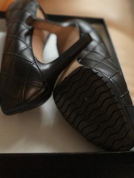 全面覆蓋的鞋底