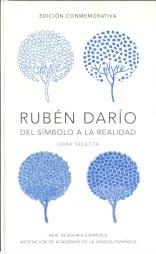 西班牙皇家學院編選 2016 年魯本・達里歐百年冥誕紀念